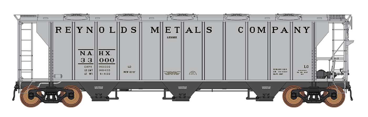 Reynolds Metals