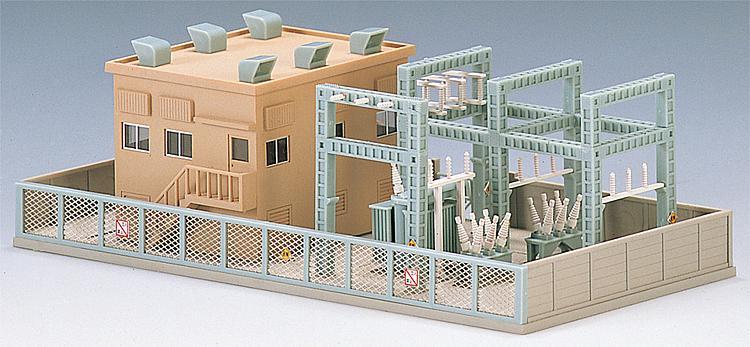 Relaisstation (Bausatz)