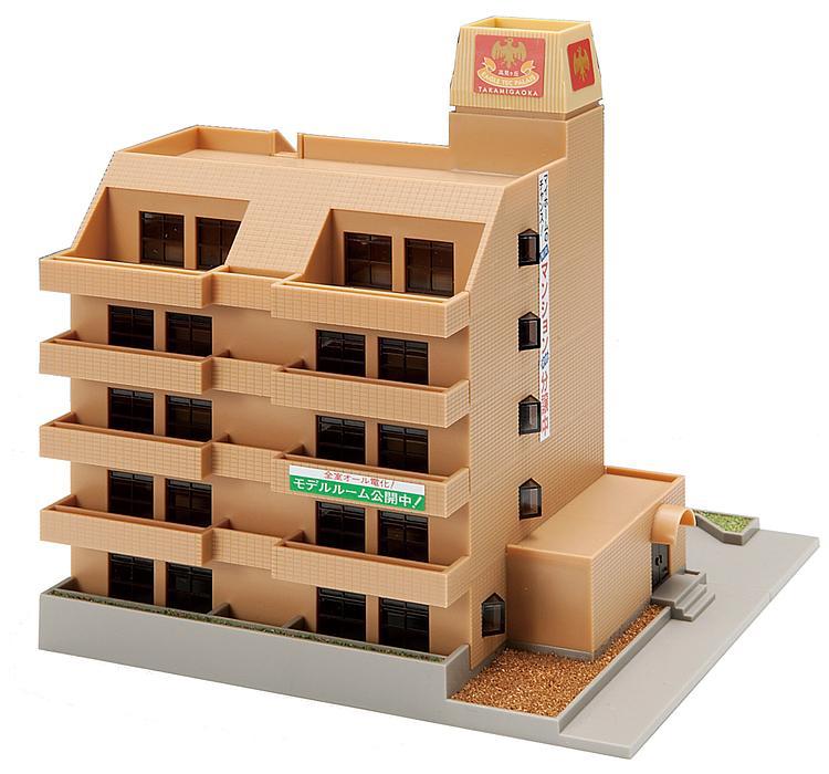 Gebäude N
