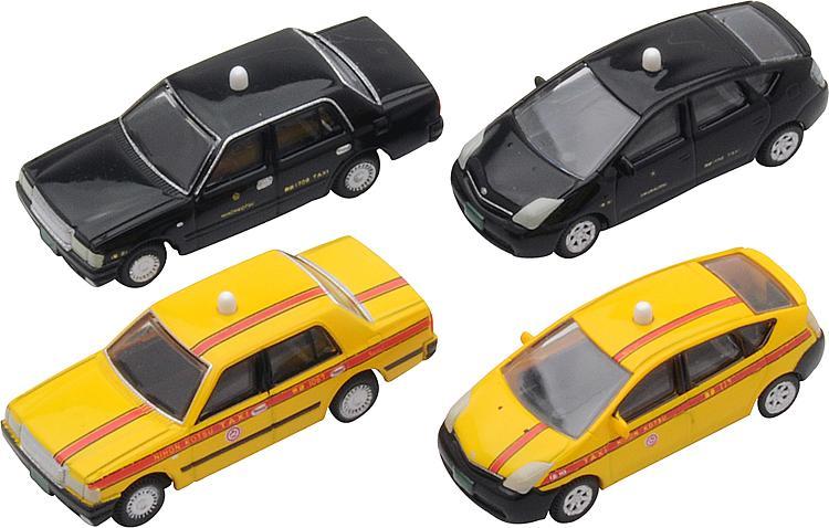 Automodelle N
