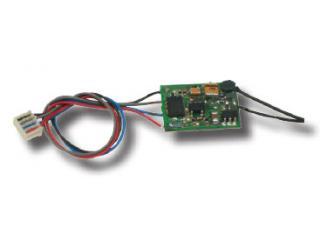 Micro IntelliSound 4 Modul leer