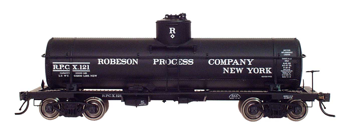 Robeson Process