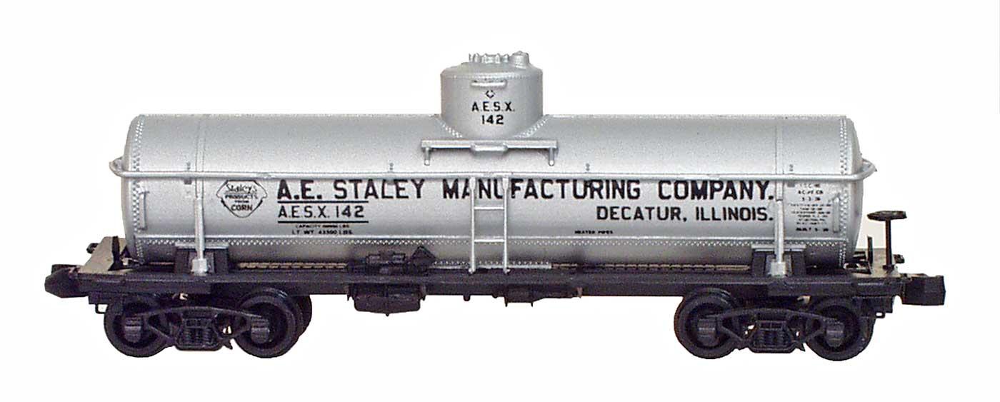 A.E. Staley Mfg. Co.