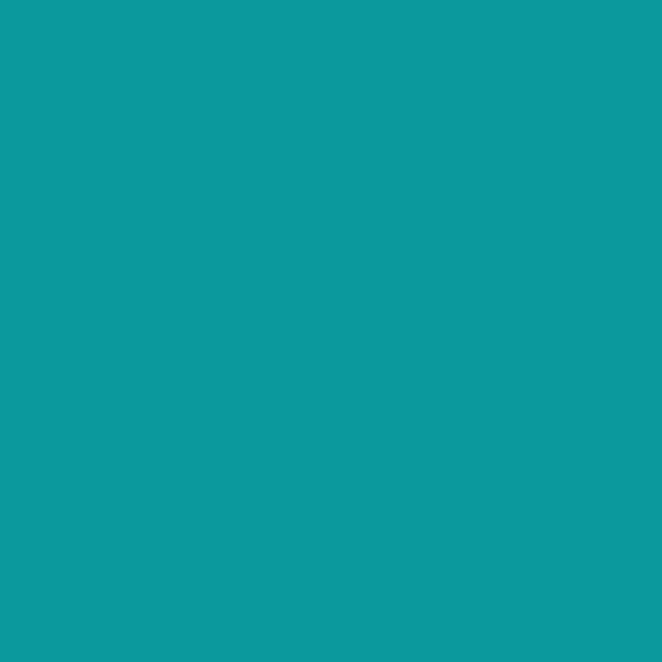 Blaugrün, matt