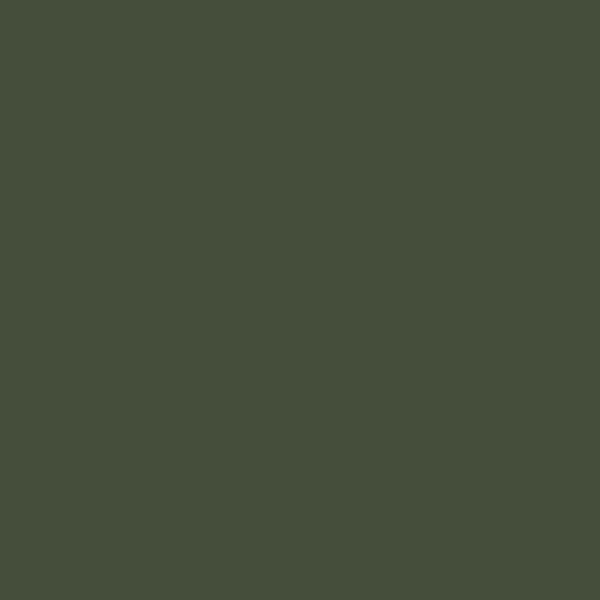 Luftwaffe-Tarnung grün, matt