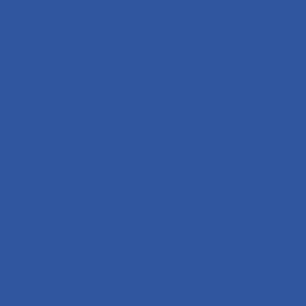 Ultramarinblau, matt