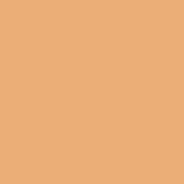 Hautfarbe gebräunt, matt