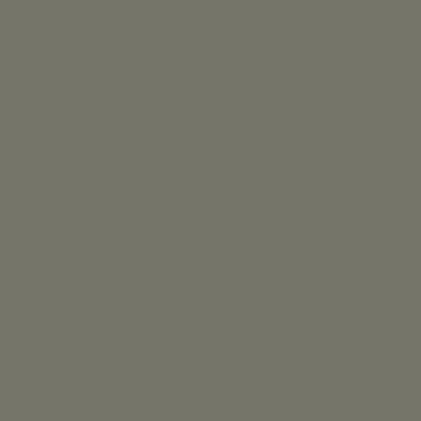 Grüngrau, matt