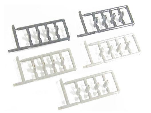 20 Isolierverbinder