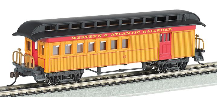 Western & Atlantic