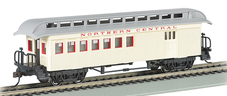 Northern Central