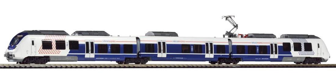 National Express (NRW)