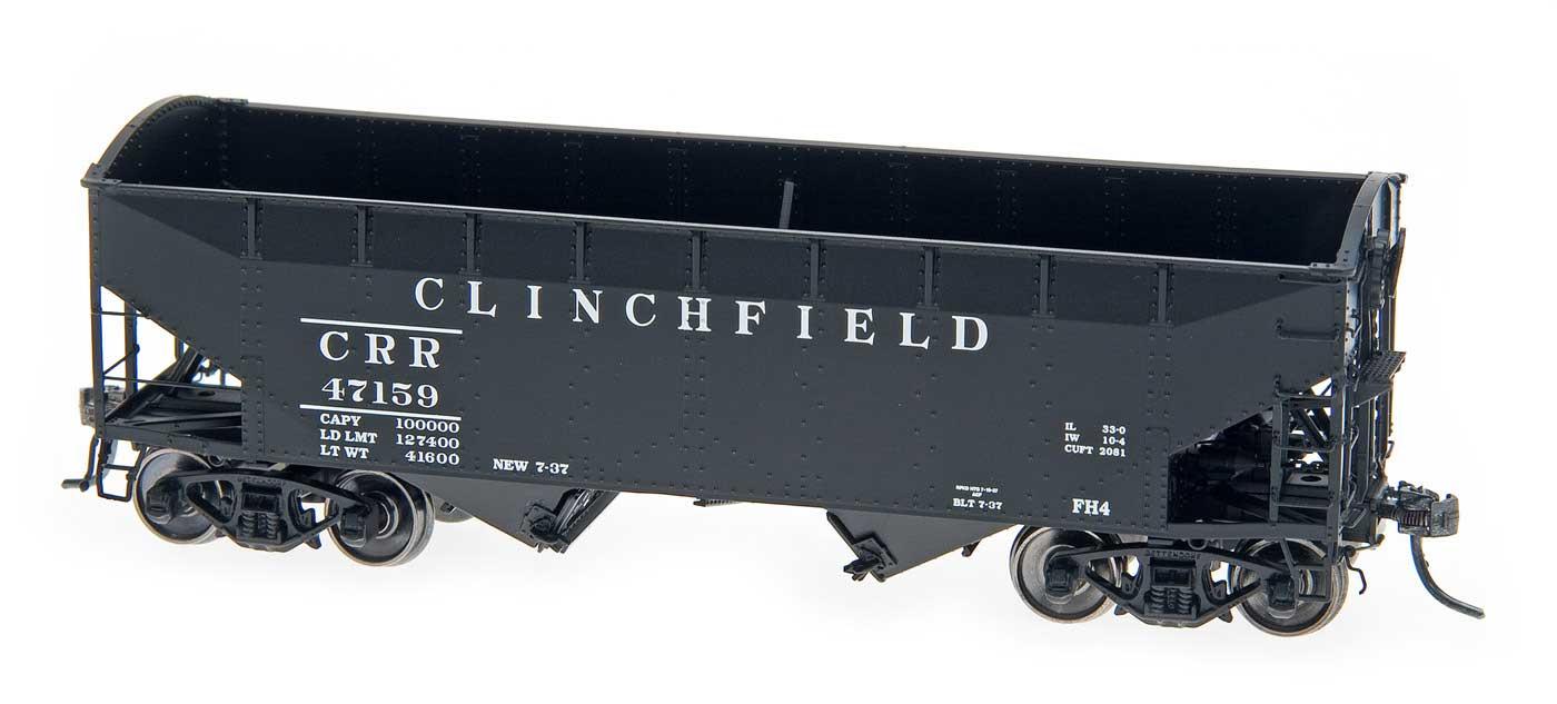 Clinchfield