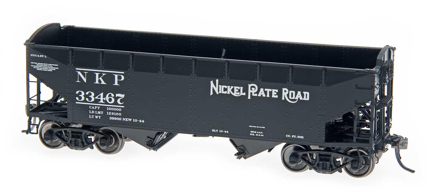 Nickel Plate Road
