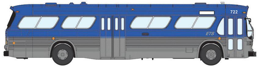 Edmonton Transit