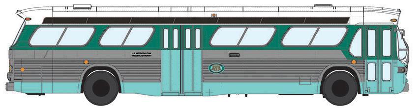 Los Angeles Transit (LAMTA)