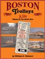 Boston Trolleys