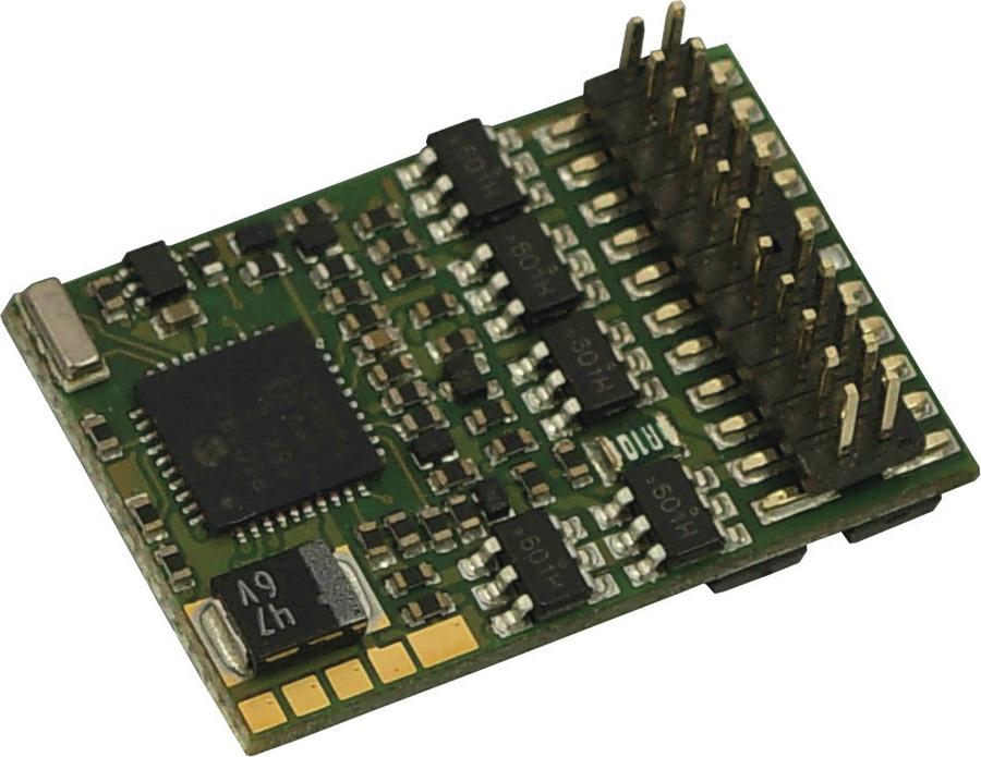 Decoder PluX22