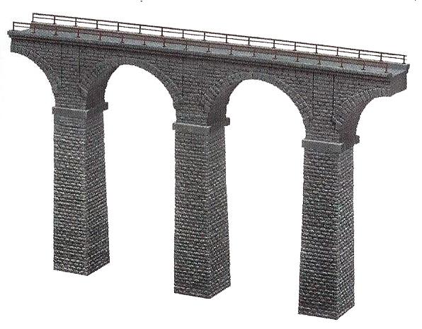 Ravenna Viadukt (Bausatz)