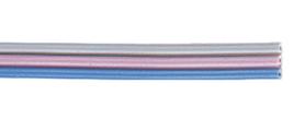 Märklin, blau/blau/gelb, 0,14mm², 5m