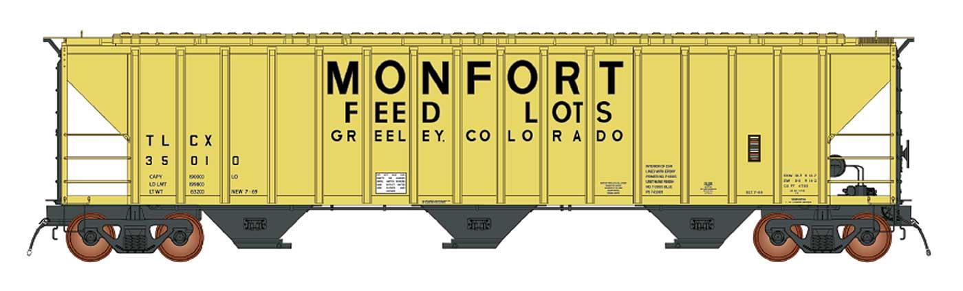 Monfort / TLCX