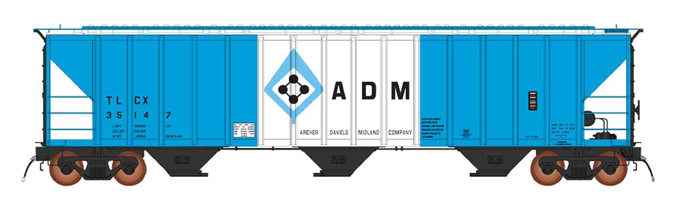 ADM / TLCX