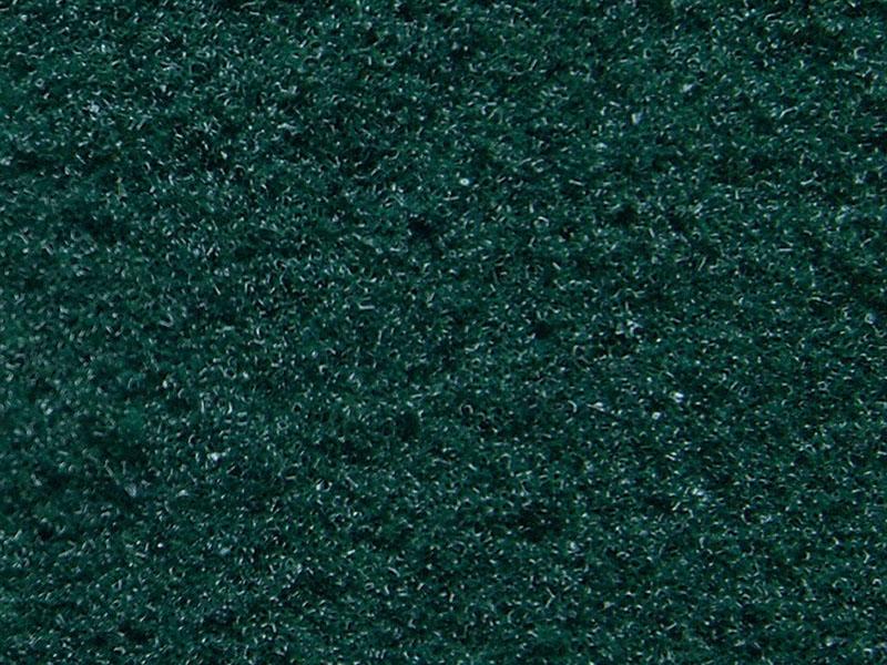 Struktur Flock, dunkelgrün mittel