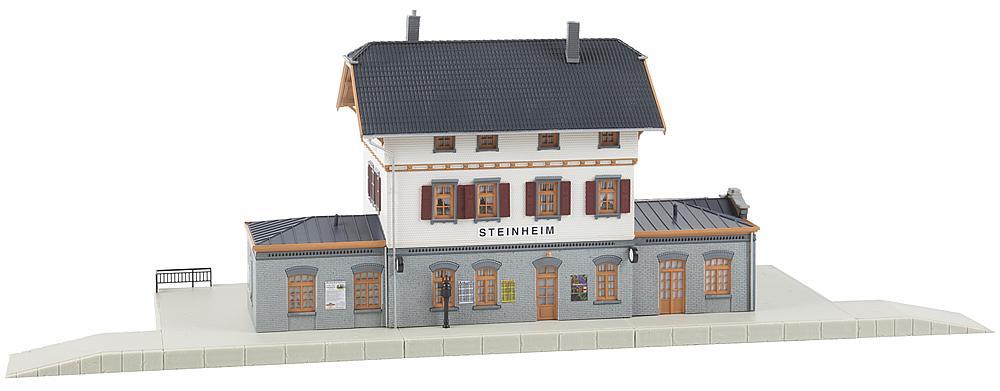 Bahnhof Steinheim