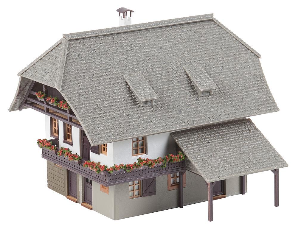 Tagelöhnerhaus Oberprechtal