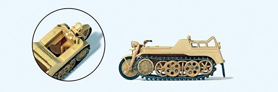 Sd.Kfz. 2 Kettenkraftrad HK 101