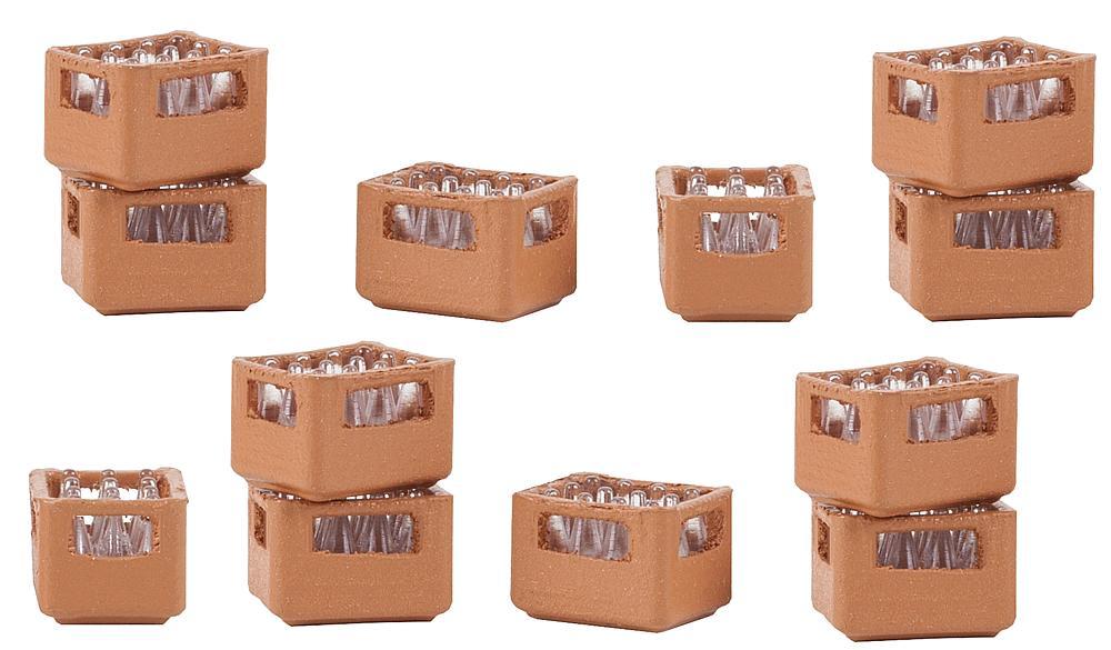 Getränkekasten-Set (12 Stück)