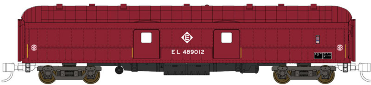 Erie Lackawanna (MoW)
