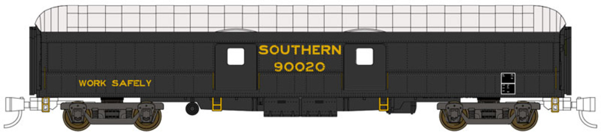 Southern (Mow)