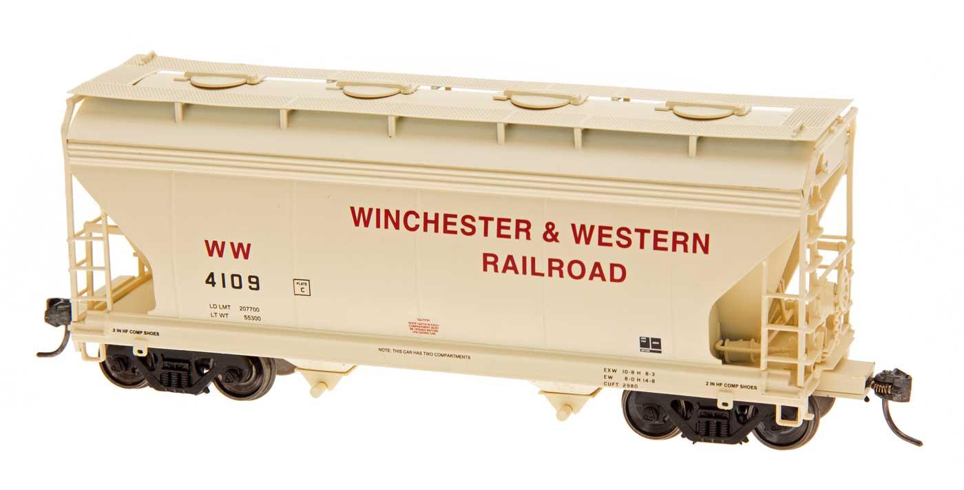 Winchester & Western