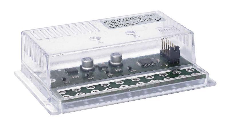 Lichtsteuermodul für LED-Artikel