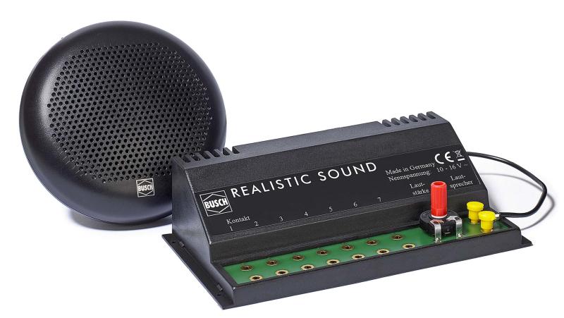 """Realistic Sound """"Glocken"""""""