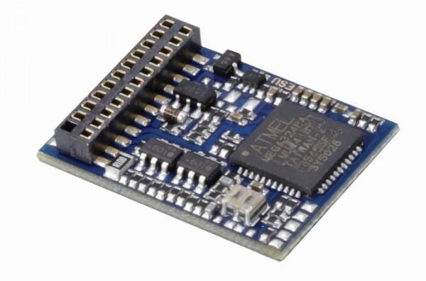 Lokpilot V4.0 M4, Multiprotokoll 21MTC
