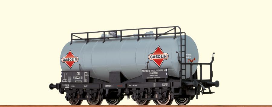 DB / Gasolin