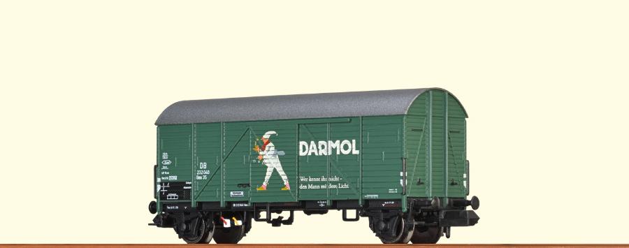 DB / Darmol