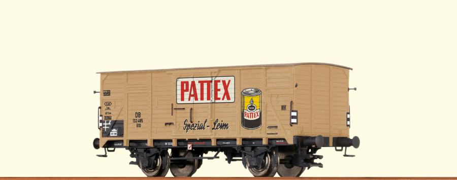 DB / Pattex