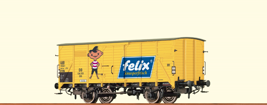 DB / Felix