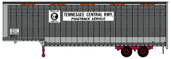 Tennessee Central