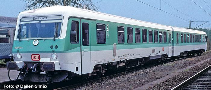 """DB AG """"Erfurt"""""""