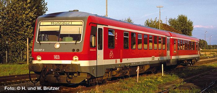 "DB AG ""Mühldorf"""