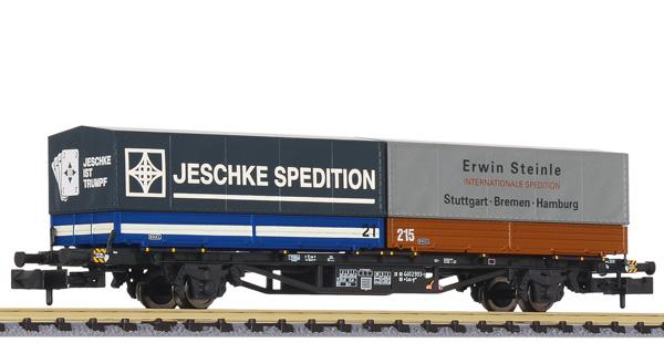 DB / Jeschke-Steinle