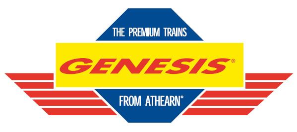 Athearn Genesis Line H0
