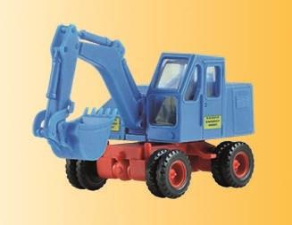 Fuchs Hydraulikbagger 301 H