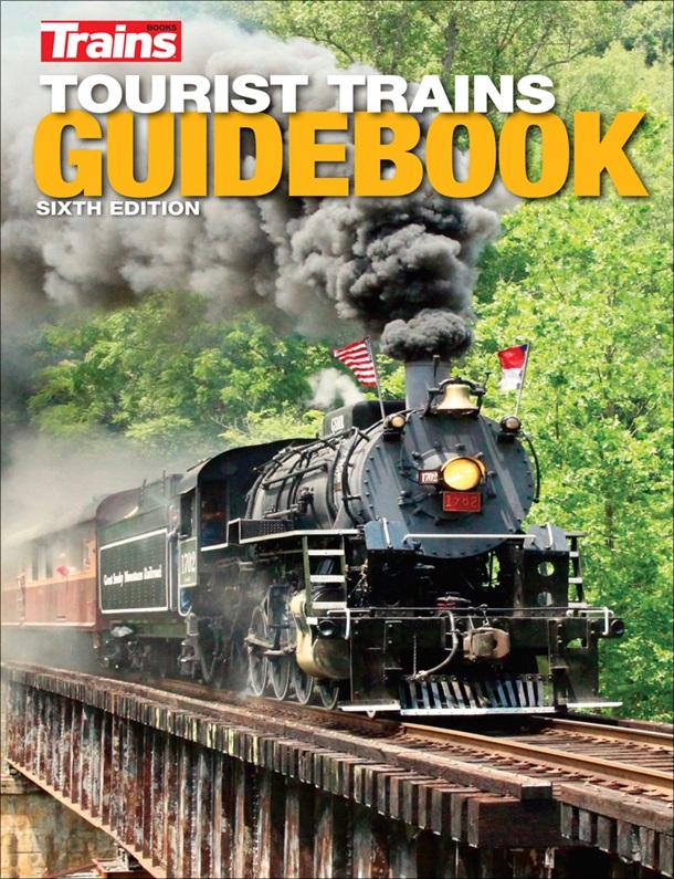 Tourist Train Guidebook, 6th Edition