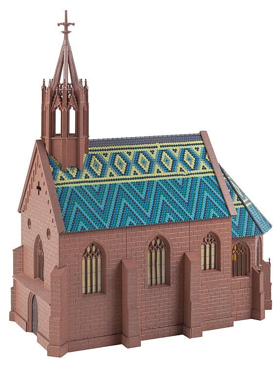 """Kirche """"St. Johann"""""""