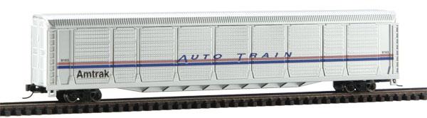 Amtrak AutoTrain, Ph. IV